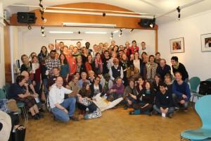 Teilnehmer Dialog für Eine Welt_Lukas Korosec