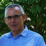Anton Luger TA in El Salvador