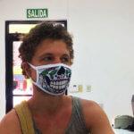 Markus Lemke - TA in Nicaragua